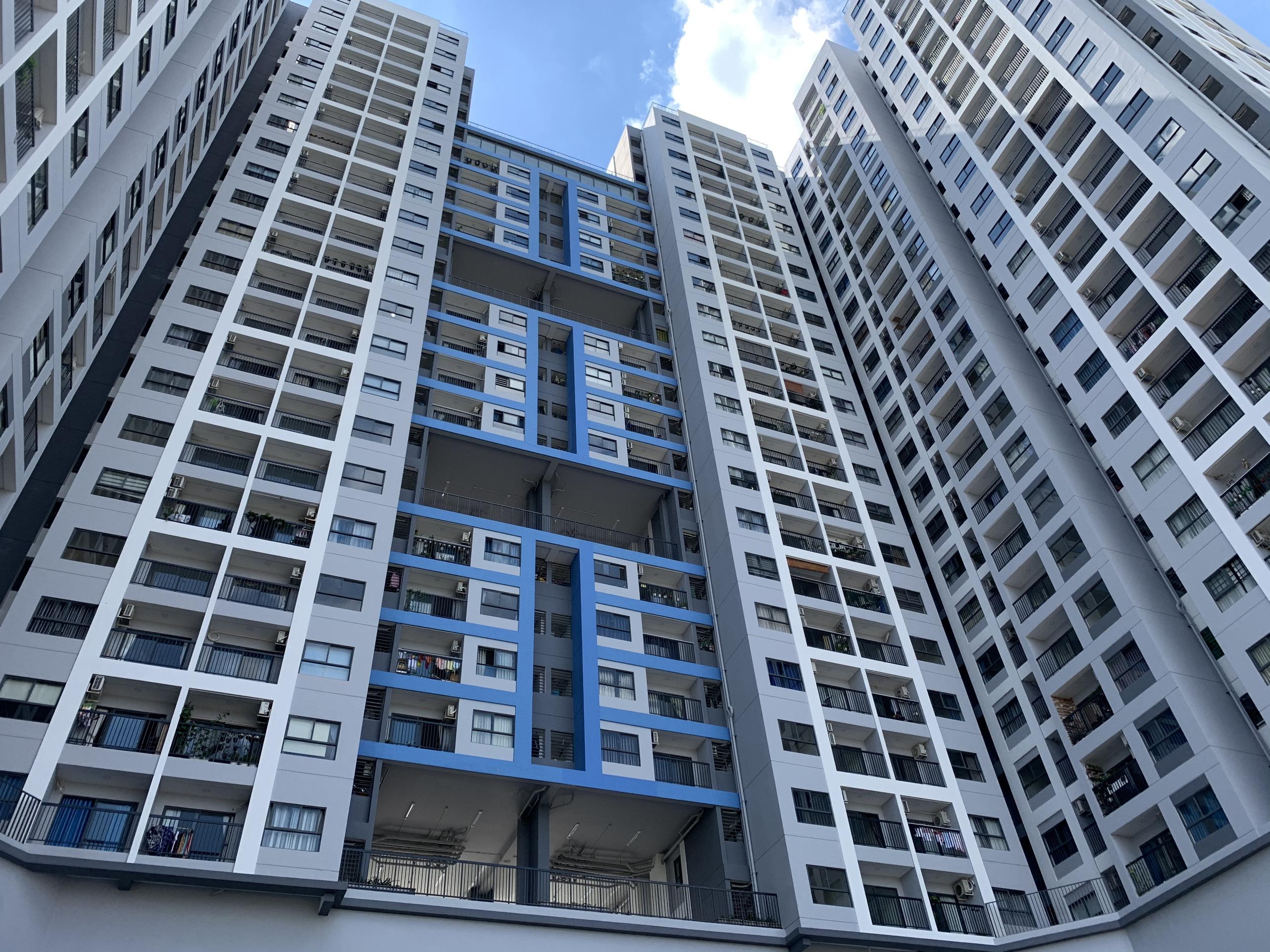 Tranh cãi việc TP.HCM thí điểm thu thuế cho thuê căn hộ 3