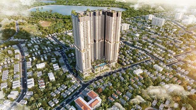 Loạt dự án căn hộ giáp Tp.Thủ Đức sắp chào thị trường bất động sản 2
