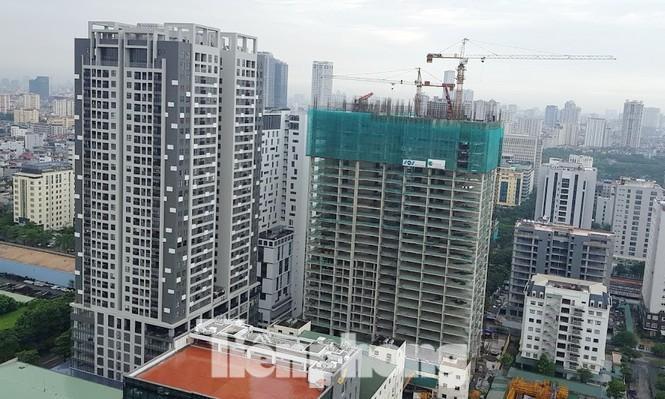 Cả nước 3.300 căn hộ tồn kho, không có căn biệt thự du lịch nào được nghiệm thu 2
