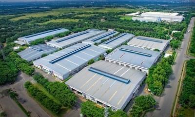 3 cách để duy trì lợi thế của bất động sản công nghiệp trong năm 2021 5