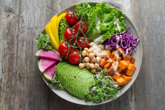 Những xu hướng ẩm thực đang lên ngôi trên thế giới 2