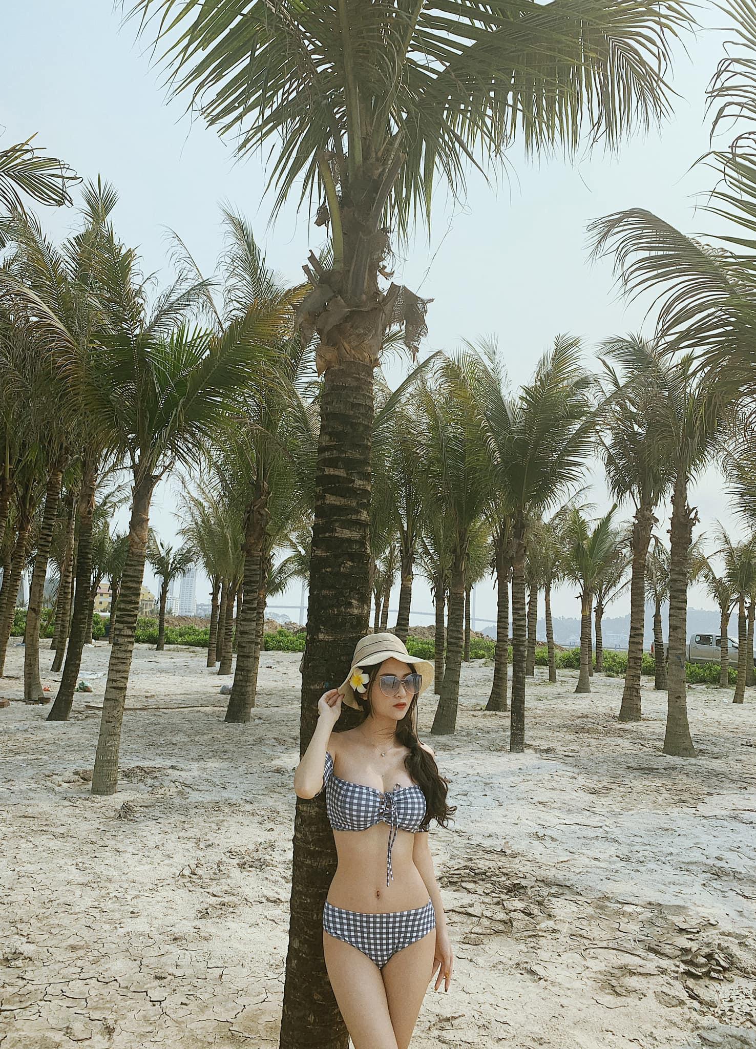 Nhan sắc quyến rũ của nữ diễn viên từng thi Hoa hậu Việt Nam Thư Vũ 9