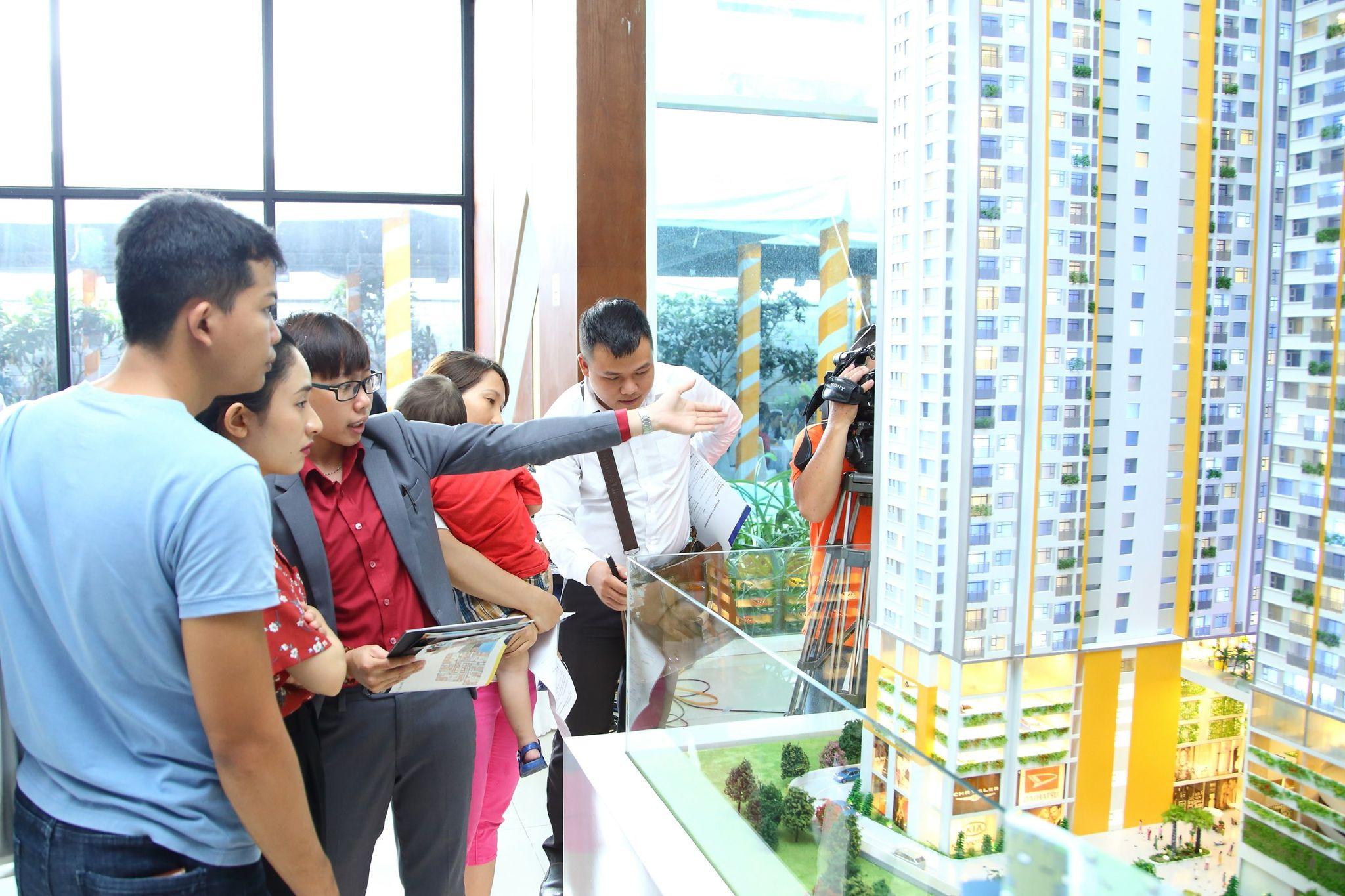 HoREA: Dự án dưới 2 ha không phải dành 20% để xây nhà ở xã hội là thiếu công bằng 9