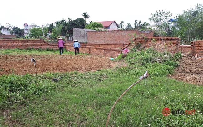 Nhiều hộ gia đình, cá nhân sẽ phải thanh toán tiền sử dụng đất theo đơn giá mới 2