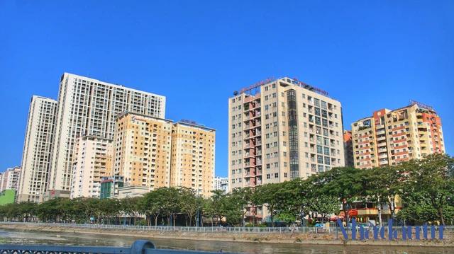'Đỏ mắt' tìm căn hộ chung cư dưới 2 tỷ đồng tại TP.HCM 1