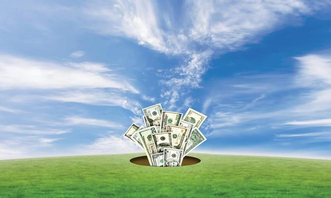 Việc giải phóng nguồn lực đất đai sẽ tạo sức bật lớn cho nền kinh tế