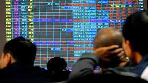 Rủi ro của dòng vốn đầu tư: Áp lực tăng lãi suất 1