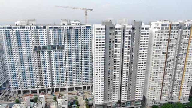 TPHCM gỡ ách tắc giao dịch căn hộ từ tầng 15 trở lên 1