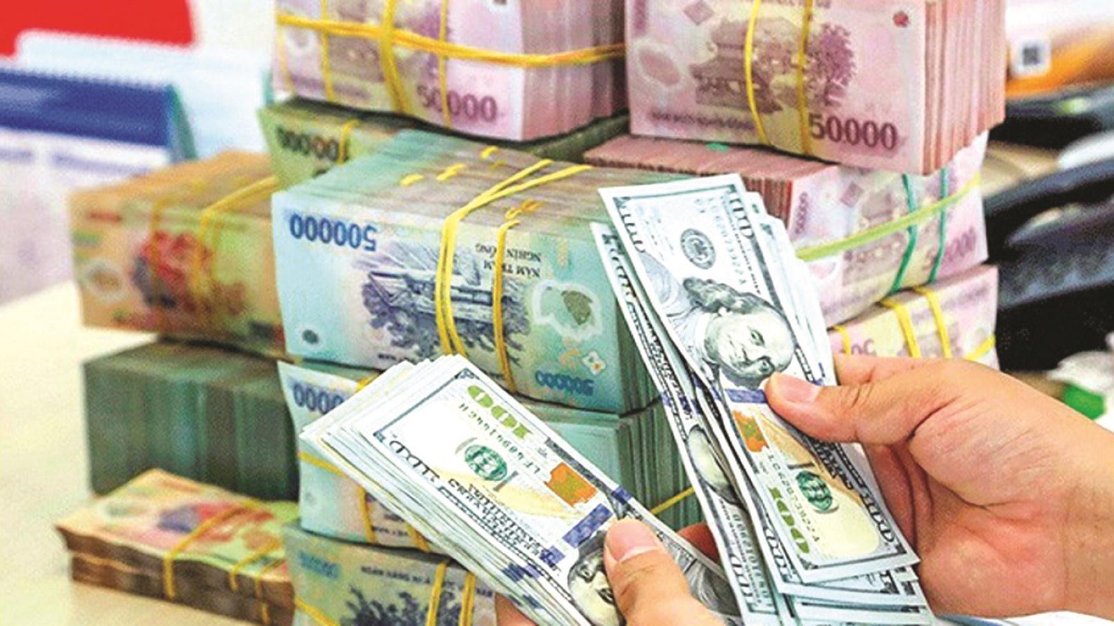 Cung tiền - chỉ số quan trọng để kiểm soát lạm phát 1