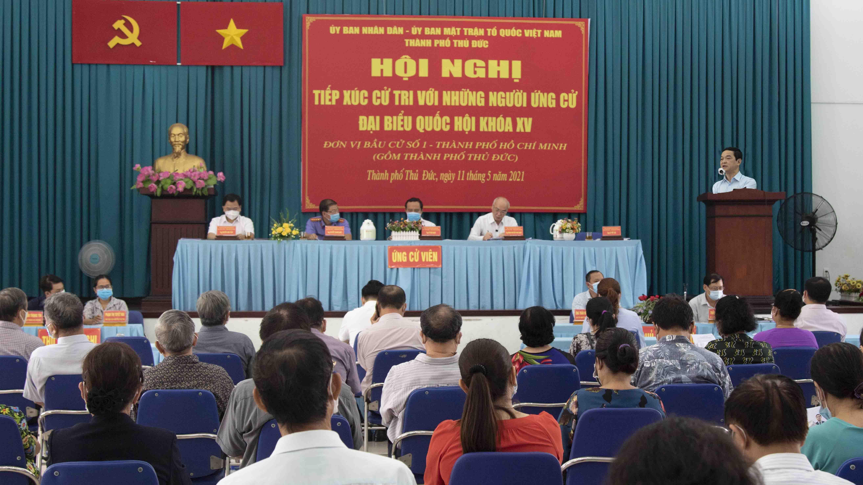Doanh nhân Lê Viết Hải muốn đưa công nghiệp xây dựng trở thành ngành kinh tế mũi nhọn 8