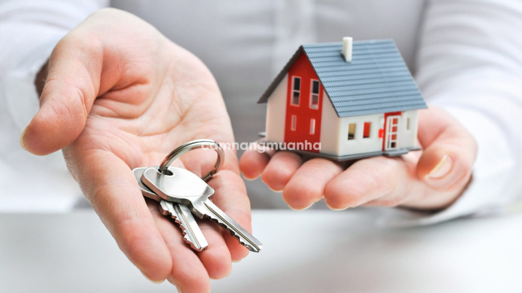 Nên thuê hay mua nhà ? 1