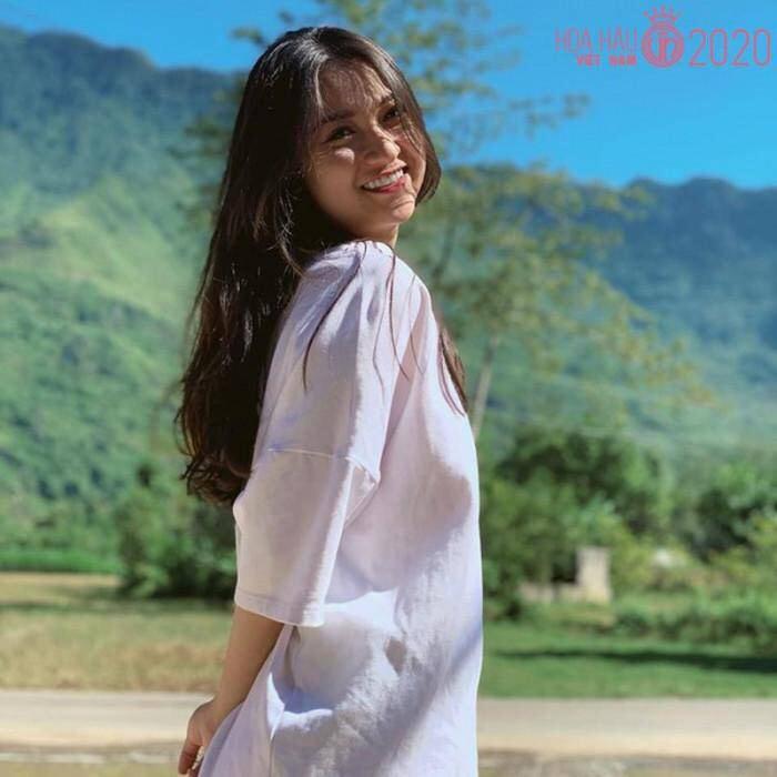 Nhan sắc quyến rũ của nữ diễn viên từng thi Hoa hậu Việt Nam Thư Vũ 2