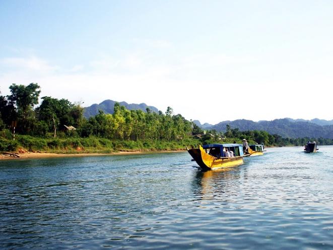 Vườn Quốc gia Bến En: Điểm du lịch khám phá đầy hấp dẫn 4