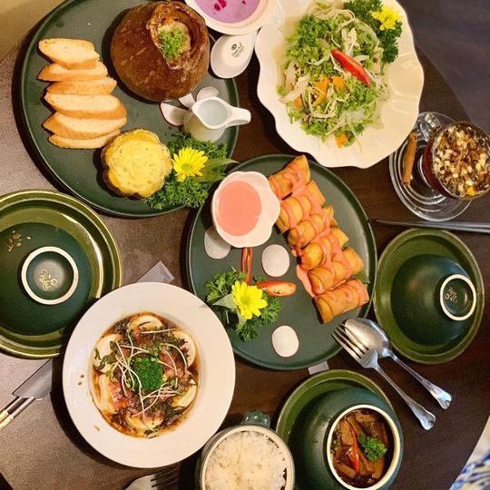 Những xu hướng ẩm thực đang lên ngôi trên thế giới 4