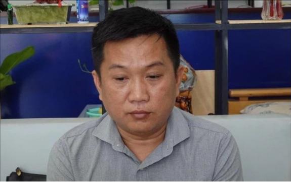 Khởi tố bắt giam một Giám đốc công ty BĐS phân lô trái phép tại Bình Thuận 1