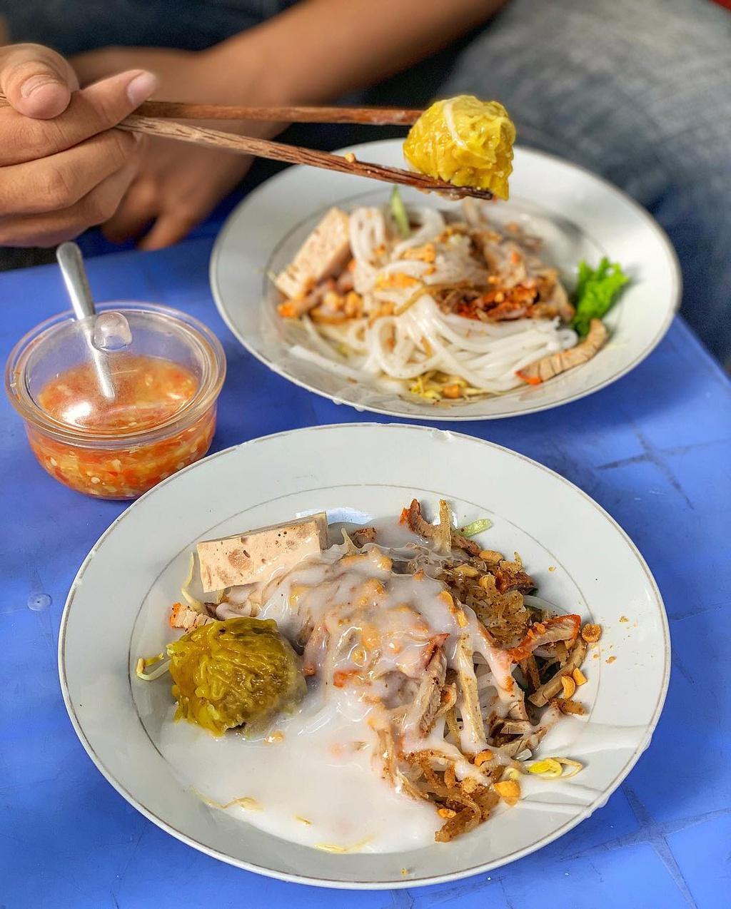 Thưởng thức những món bánh miền Tây được người Sài thành yêu thích 5