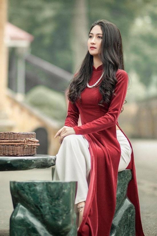 Nhan sắc quyến rũ của nữ diễn viên từng thi Hoa hậu Việt Nam Thư Vũ 5