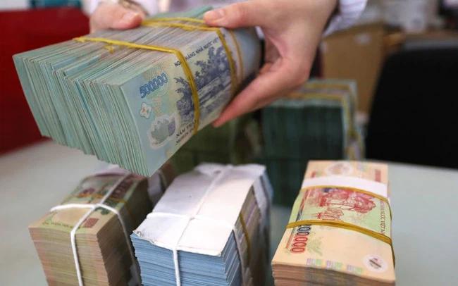 Một lượng tiền sẽ được bơm ra thị trường vào cuối tháng 6 giúp lãi suất liên ngân hàng hạ nhiệt trở lại 1