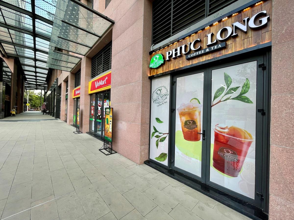 Masan mua 20% vốn chuỗi trà sữa Phúc Long, phát triển dạng ki-ốt 3