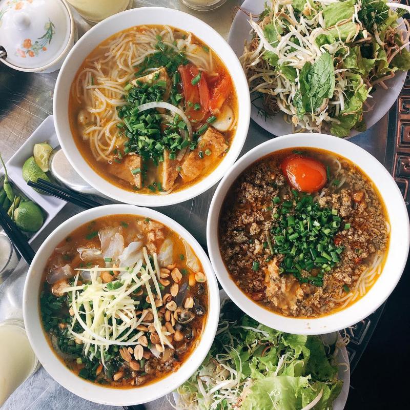 Món ngon quận 2: Bún chả cá Cô Huyền, điểm tâm sáng nổi tiếng Sài Gòn 8
