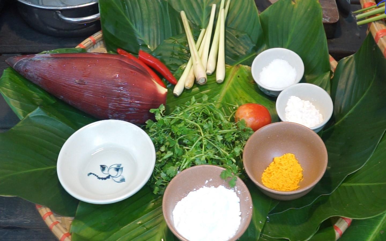 Thưởng thức ẩm thực chay tại Yên Tử 2