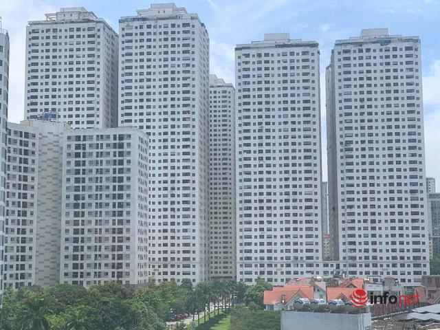 Giá nhà ngày càng leo cao, Bộ Xây dựng nói gì? 5