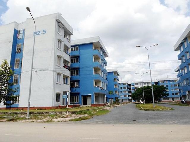 Nguồn cung căn hộ ở TP.HCM có thật sự tăng? 6