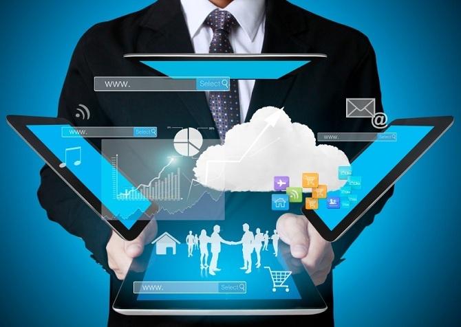 Quản trị dữ liệu: Không chỉ nằm ở công nghệ 1
