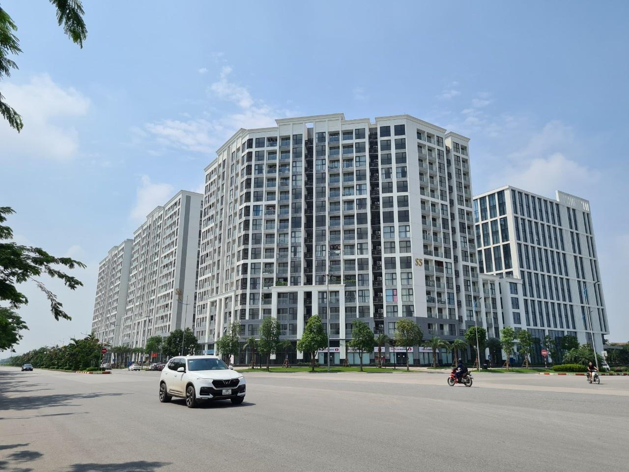 Hạn chế xây chung cư ở trung tâm - nên hay không? 6