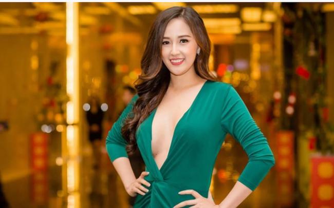 """Hoa hậu chứng khoán Mai Phương Thuý: Tôi không cần đi làm 5 năm vẫn """"rủng rỉnh"""" tiền tiêu, không thích lâm vào tình cảnh trớ trêu và kẹt về dòng tiền 1"""