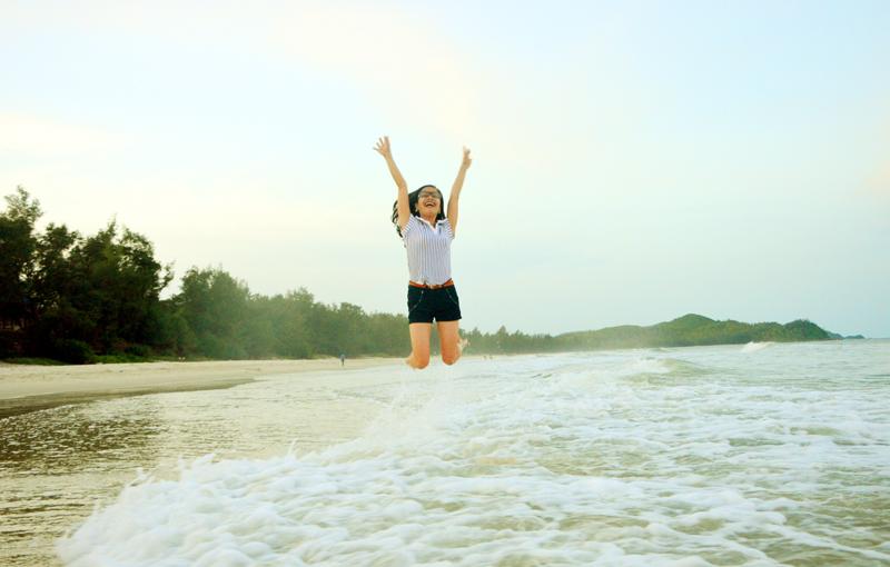 Quan Lạn và những trải nghiệm mới lạ 3