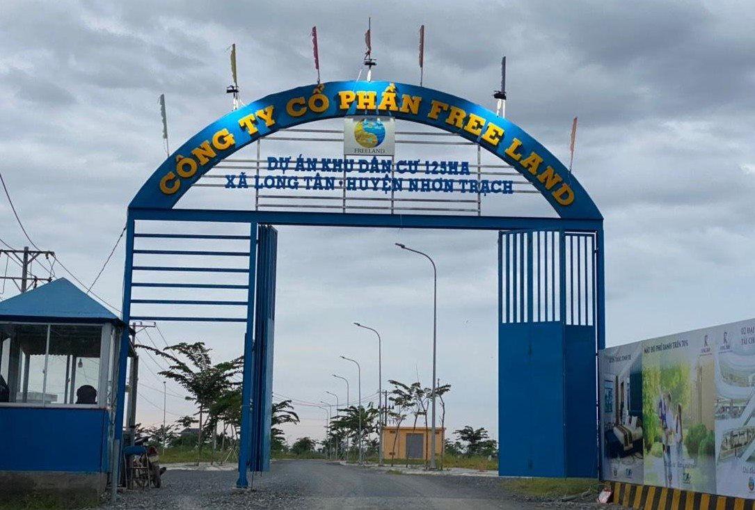 Duyệt nhiệm vụ quy hoạch dự án khu dân cư 50 ha tại Đồng Nai 3