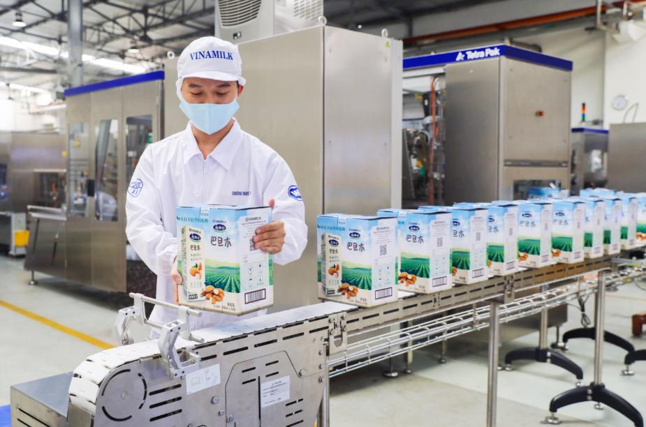 Forbes Việt Nam công bố Top 50 doanh nghiệp niêm yết tốt nhất 2021, Vinamilk giữ vững vị trí 9 năm liên tiếp 3