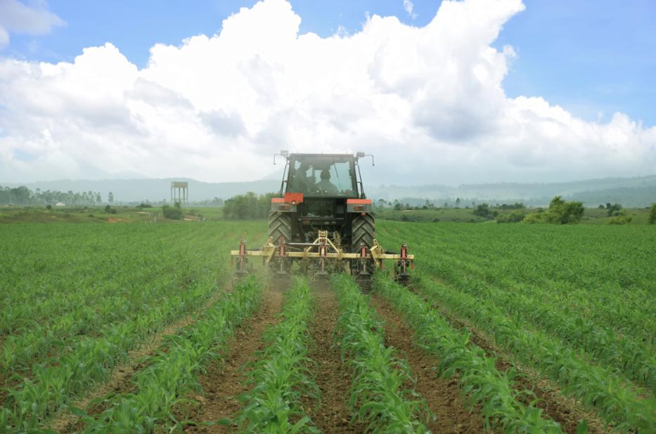 """Siêu dự án trang trại của Vinamilk tại Lào sẽ """"cho sữa"""" vào đầu năm 2022 2"""