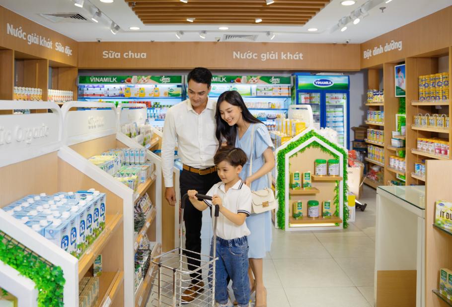 Forbes Việt Nam công bố Top 50 doanh nghiệp niêm yết tốt nhất 2021, Vinamilk giữ vững vị trí 9 năm liên tiếp 5