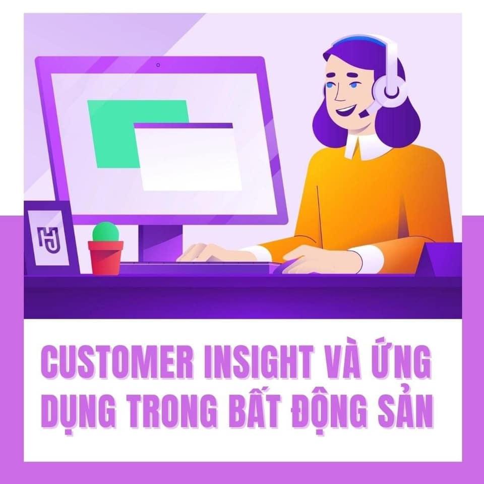 Customer Insight và ứng dụng trong bất động sản 1