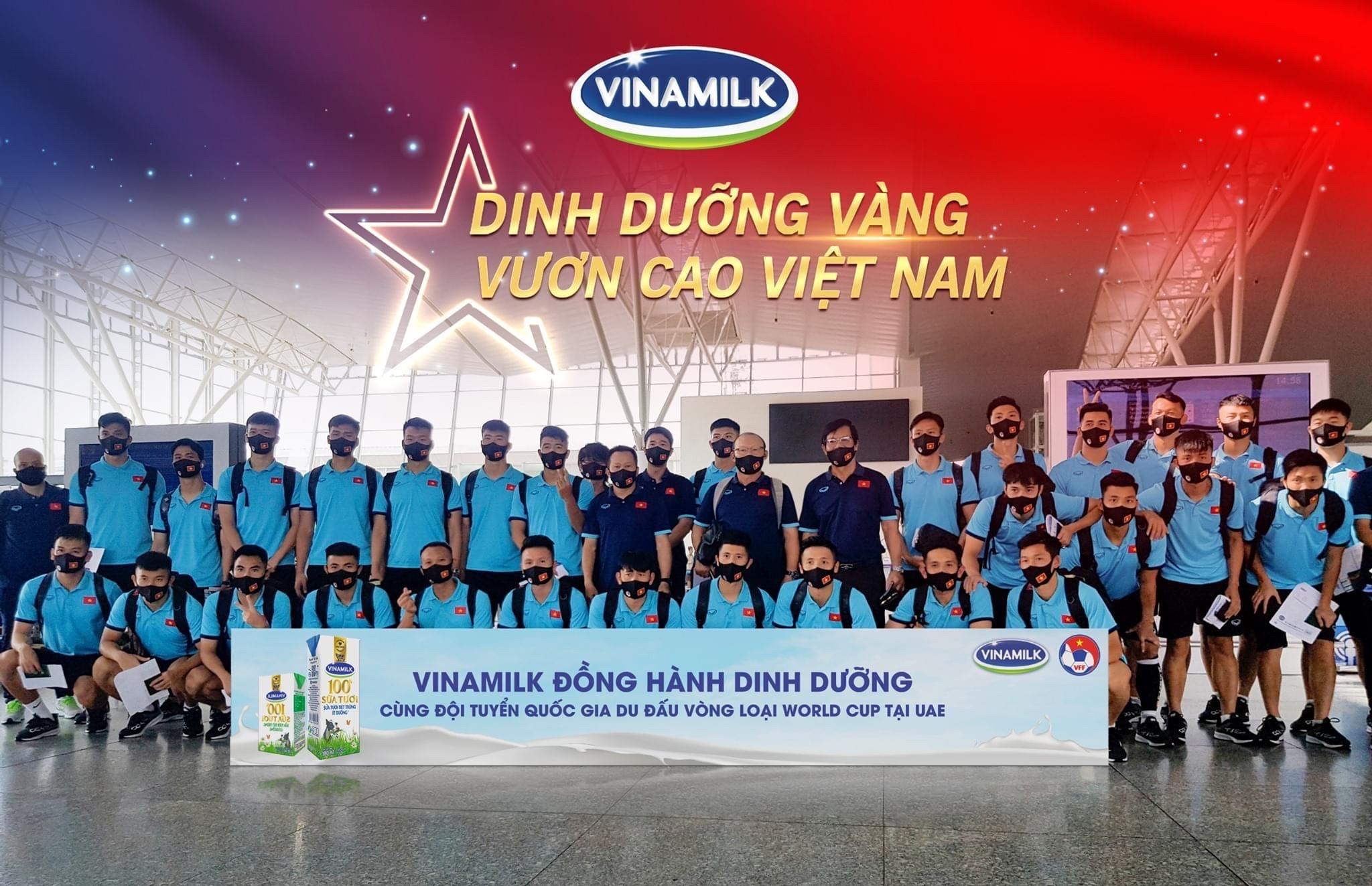 Tinh thần thi đấu và thể lực bển bỉ của đội tuyển Việt Nam, sẵn sàng tranh ngôi đầu bảng ở trận cuối 5