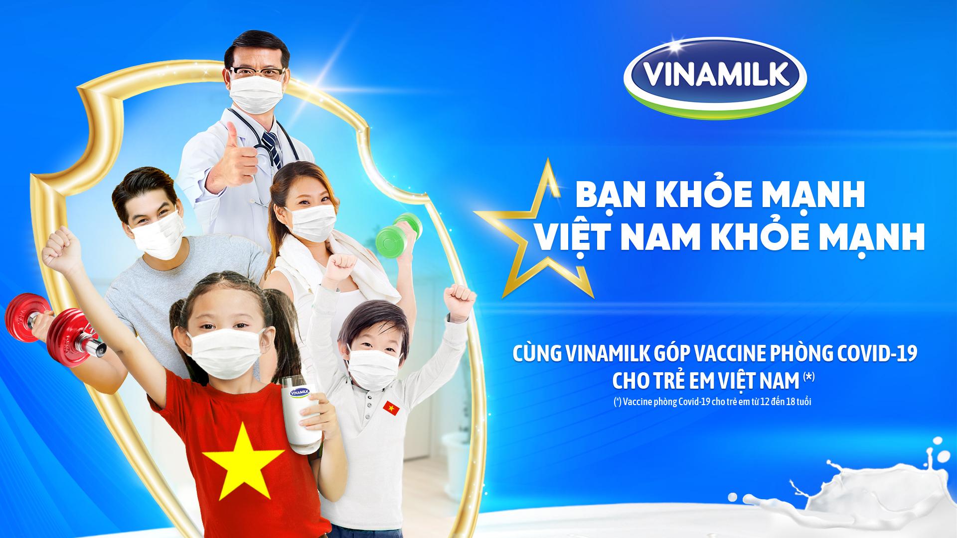 Hàng ngàn món quà dinh dưỡng từ Vinamilk gửi tặng đến các y bác sĩ, người thân trong ngày gia đình Việt Nam 15