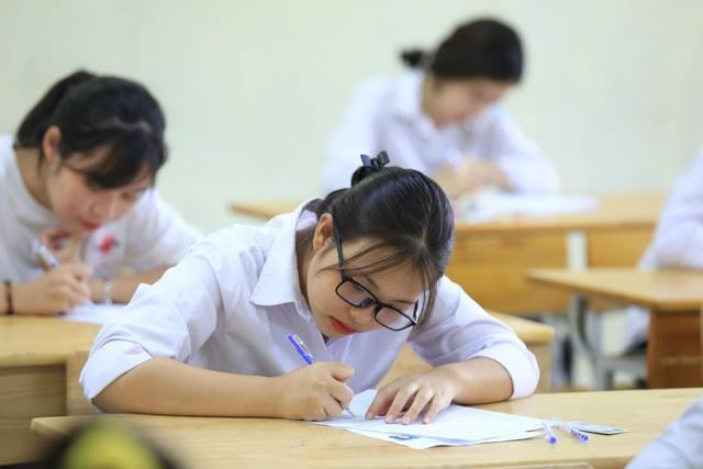 Nên xét hay thi tuyển vào lớp 10 ? 2