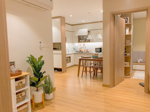 """Giá thuê căn hộ lao dốc, giới đầu tư """"tháo chạy"""" 2"""