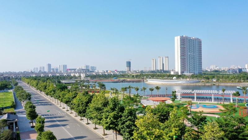 Nhiều sai phạm tại dự án Khu đô thị Sài Gòn Bình An 5