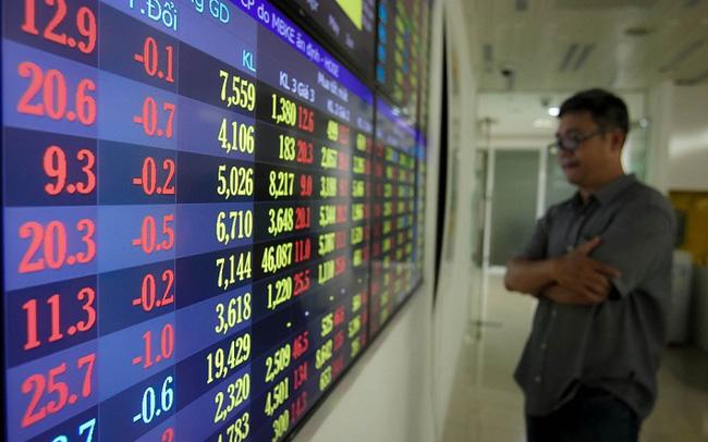 Lại nóng cuộc đua tăng vốn ngân hàng 13