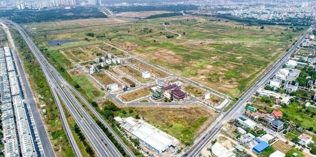 Nhiều sai phạm tại dự án Khu đô thị Sài Gòn Bình An 1