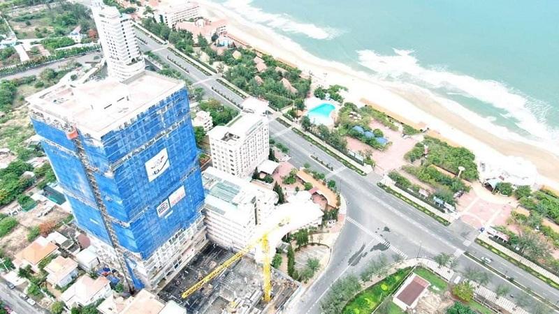 Thị trường bất động sản quý 2/2021: Nguồn cung tăng mạnh ở phân khúc Condotel 1