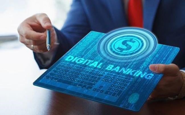 Các ngân hàng sẽ còn mạnh tay chi tiền cho công nghệ 1