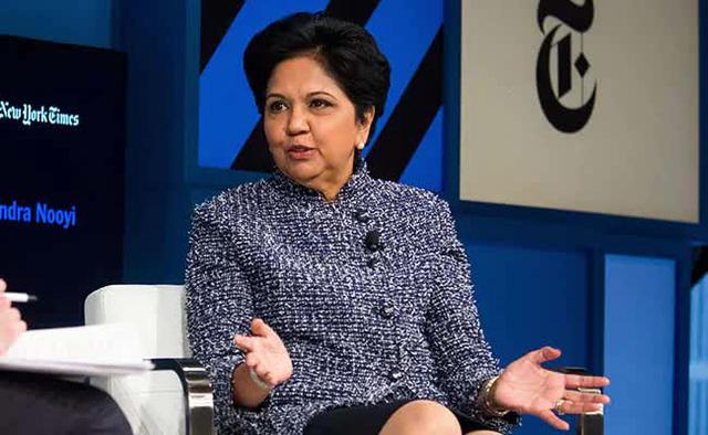 Người phụ nữ quyền lực đảm nhiệm vị trí CEO của PepsiCo suốt 12 năm: Sinh ra không được làm công chúa nhưng tự mình có thể là nữ hoàng! 10
