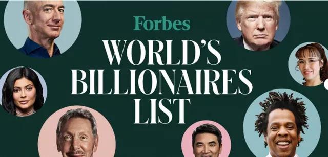 Nữ doanh nhân trở thành tỷ phú số 1111 thế giới trên bảng xếp hạng Forbes 8