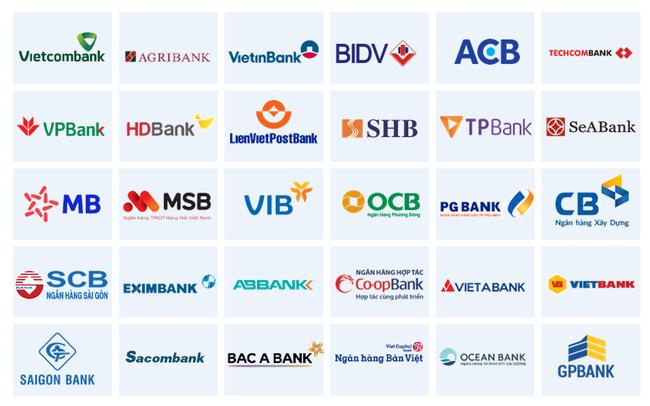 Nhiều ngân hàng ghi nhận lợi nhuận kỷ lục trong 6 tháng, 1 nhà băng đã vượt kế hoạch cả năm 1