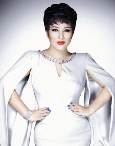 Nữ 8X tài năng kín tiếng quản lý khối tài sản vạn tỷ của Mường Thanh 9