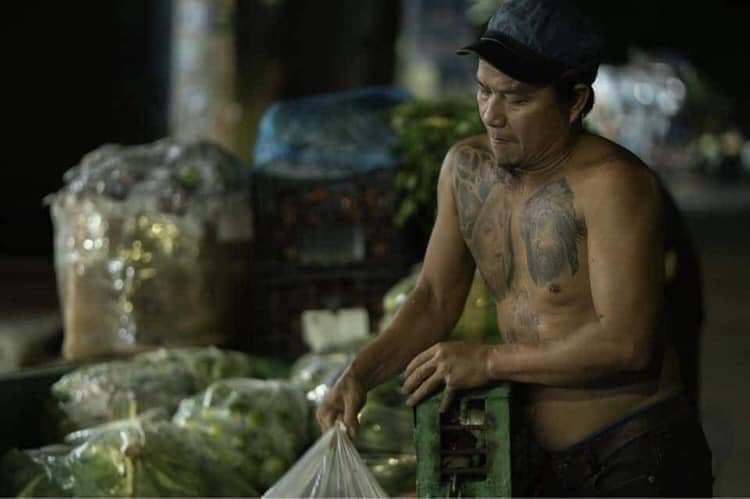Từ chối nhận tiền, Minh Râu bán rau: 'Khi nào xây biệt thự hay mua siêu xe mình xin sau nhé, bây giờ mình ổn' 3